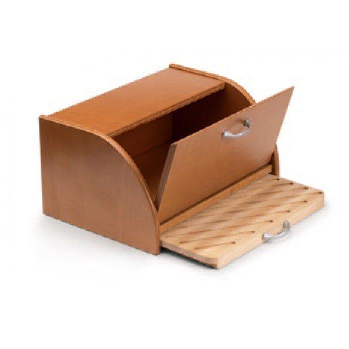 Контейнер для хранения хлеба Arredamenti - CORALLO
