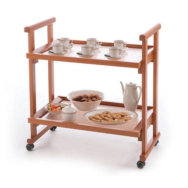 Стол сервировочный на колесиках Arredamenti - ANTHONY CHERRY