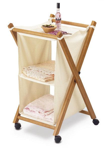 Подставка для хранения полотенец Arredamenti - MINÙ