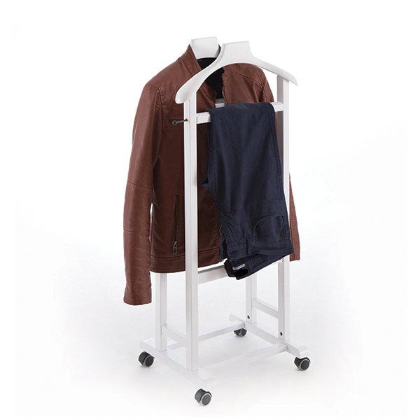 Напольная вешалка - стойка для одежды Arredamenti - MIXER BIANCO