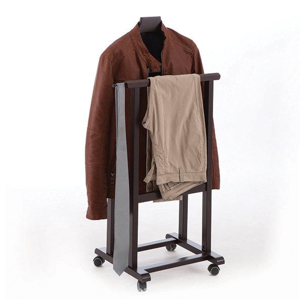 Напольная вешалка - стойка для одежды Arredamenti - MIRANO WENGE